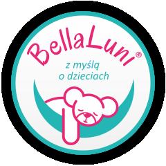 BellaLuni łóżka dla dzieci